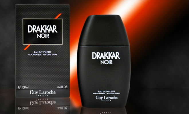 Drakkar Noir Best Smelling Cologne