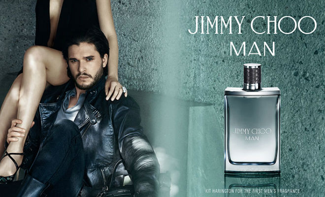 Jimmy Choo Man Best Smelling Cologne