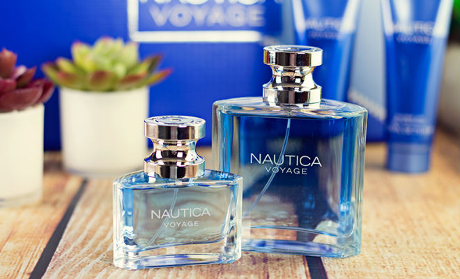 Nautica Voyage By Nautica For Men Eau De Toilette Best Smelling Cologne