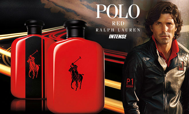 Polo Red Best Smelling Cologne